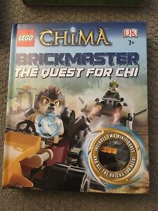 LEGO books/activity books