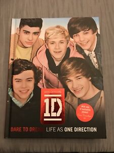 Bibliographie One direction