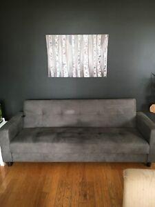 Sofa / sofa-lit / divan
