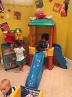 Mrs. Mary's Christian Preschool Daycare