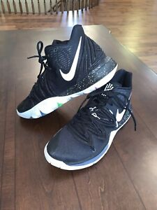 newest collection 2d285 e7573 Kyrie 5 Black Magic Men s Size 12 US VNDS