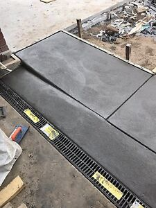 CONCRETING AND CONCRETE CUTTING Ryde Ryde Area Preview