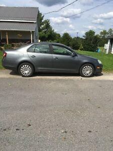 2008 Volkswagen Jetta 5 Speed - 5 Cylinder **SOLD PPU**