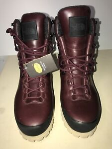 New The North Face Cryos Hiker Mens Boots Size 11