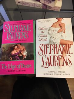 Selected romance novels for sale