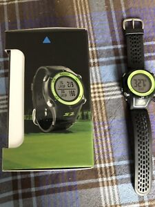 Garmin S2 Golf Watch