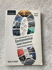 Introduction to Environmental Impact Assessment Second Edition
