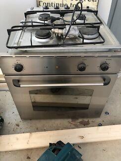 Oven hotplate Macarthur Tuggeranong Preview