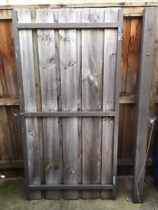 Old gate still in good condition Regents Park Auburn Area Preview