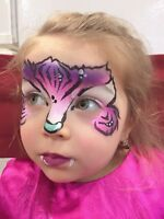 Maquillage artistique / Face painting