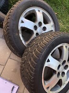 RIMS and TIRES (Winter)