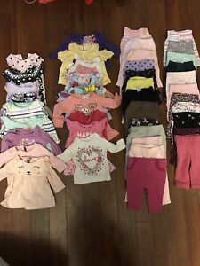 0-3month clothes