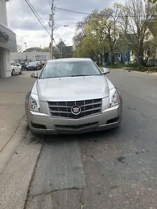 08 Cadillac CTS MAKE AN OFFER ASAP