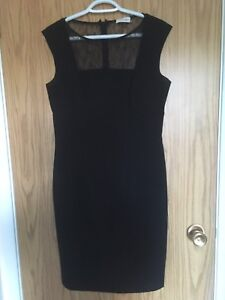 Calvin Klein dress, women's size 8