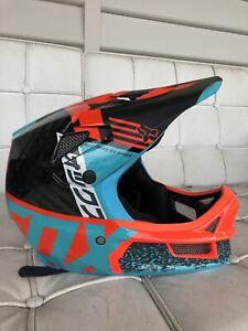 MTB Helmet Fox Rampage Pro Carbon