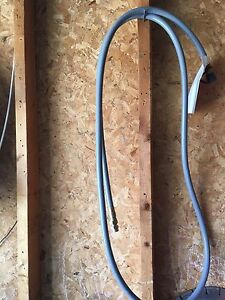 10ft BBQ NATURAL GAS LINE