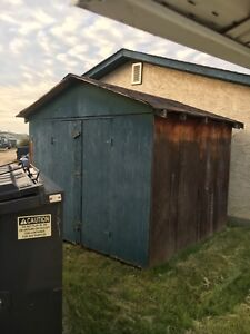 Shed for sale $200 OBO