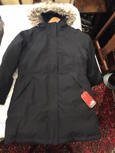 Never Been Worn North Face Parka
