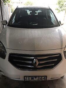 2012 Renault Koleos Dynamique 4x4 2.5L Aberfeldie Moonee Valley Preview