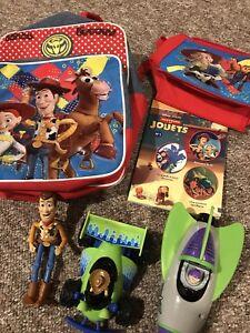 Disney Toy Story Histoire de Jouets