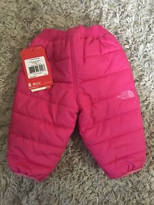 North face infant snowpants