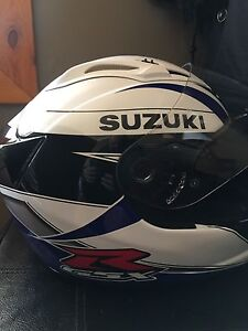 Suzuki gsxr helmet size M/L