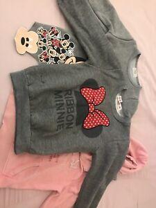 Girl's clothes bundle