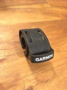 Garmin watch bike handlebar mount