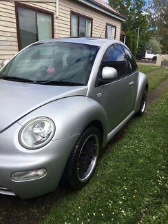 2000 VW Beetle Sheffield Kentish Area Preview