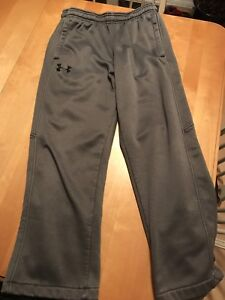 3 pair Mens medium under armour pants