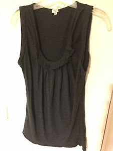 Assorted women's tank tops (size xs small)