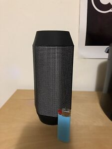 Bluetooth Speaker with LED light and Mic