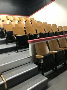 Used Theatre Seats