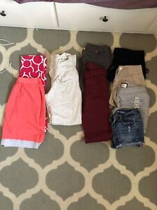 Women's of teens shorts and skirts
