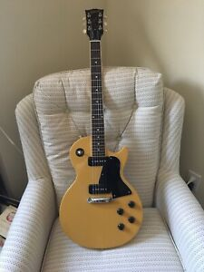 2014 Gibson Les Paul Special Ltd