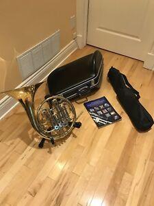 Yamaha YHR321 french horn / cor français