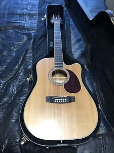 Cort 12 String Acoustic/Electric