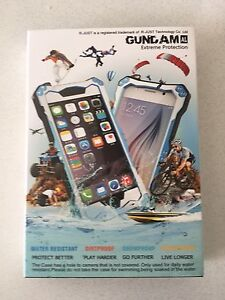 iPhone case( R Just Extreme)
