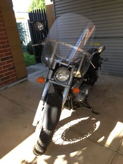 For sale 2006 Honda Shadow