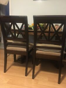 Dinning Table set just for 250$