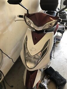 Electric Scooters Daymak | New & Used Ebikes for Sale in