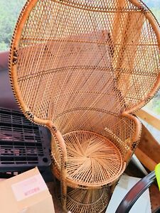 Nice big Wicker Chair