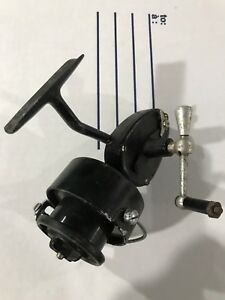 Old Mitchell 300 fishing reel and another older reel