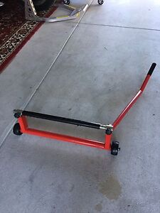 Harley or Cruiser Bike Stand Shoalwater Rockingham Area Preview