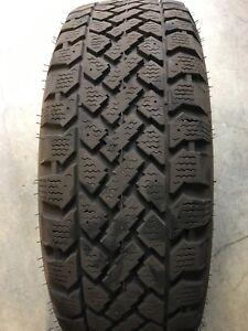Winter tires/pneus d'hiver