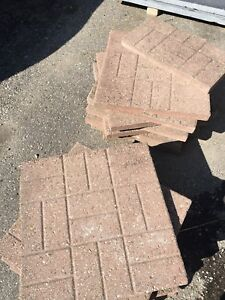 24 by 24 patio slabs