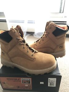 Timberland Work boot size #12