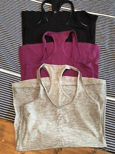 b37cea972f0 Lululemon Speed Shorts 6 | Kijiji - Buy, Sell & Save with Canada's ...