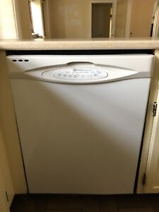 Whirlpool dishwasher - great condition