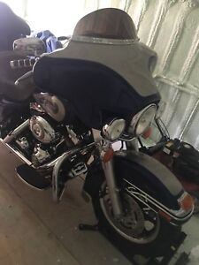 2007 Harley flh Electra glide classic!!!!